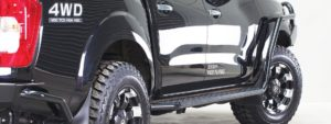 ironman 4x4 side protection ashbury